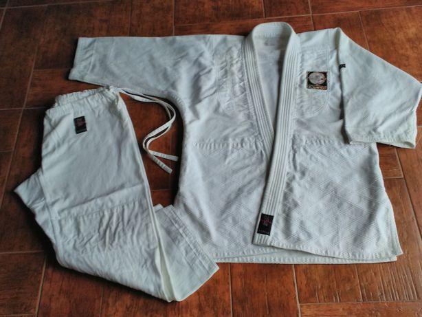Fato Judo criança
