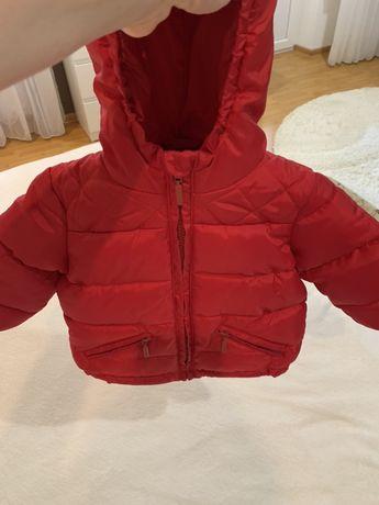 Дитяча куртка 68-74см