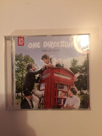 Take Me Home - One Direction CD