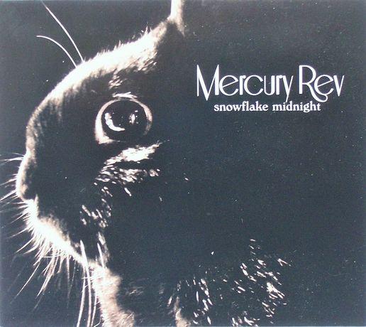 MERCURY REV - Snowflake Midnight [CD]