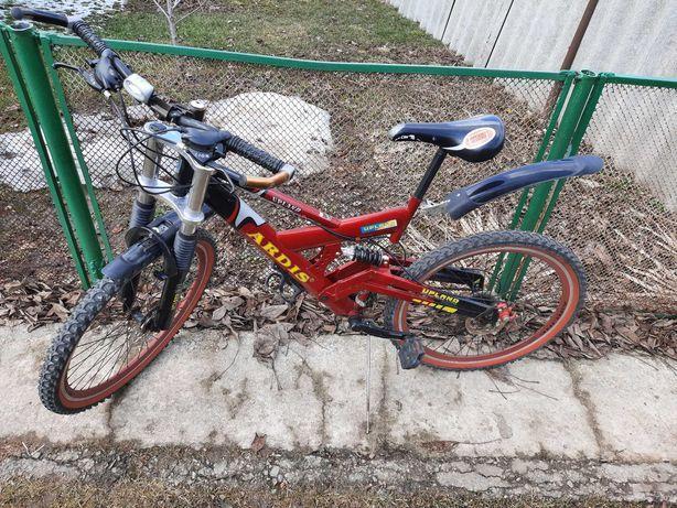 Велосипед Ardis Upland MTB 26 21 speed