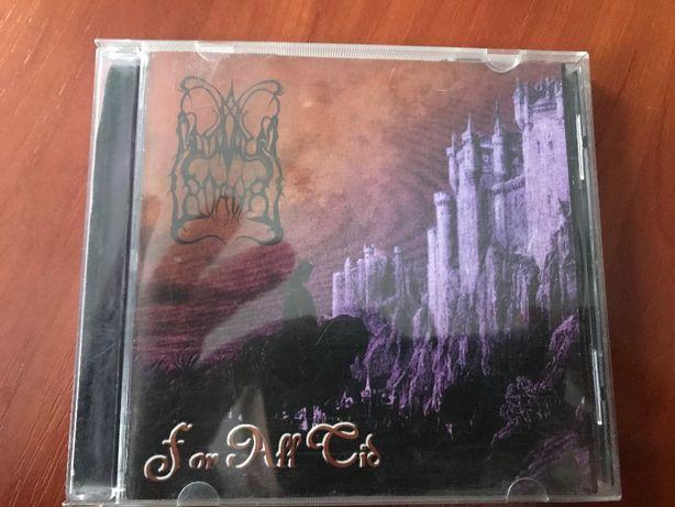 Dimmu Borgir For All Tid cd
