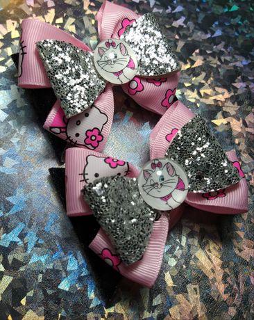 Бантики для маленьких принцесс