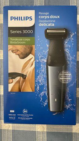 Máquina de depilar