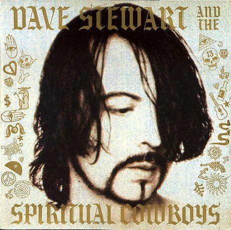 винил Dave Stewart And The Spiritual Cowboys