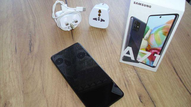 Samsung galaxy a71 Sprzedam/zamienię