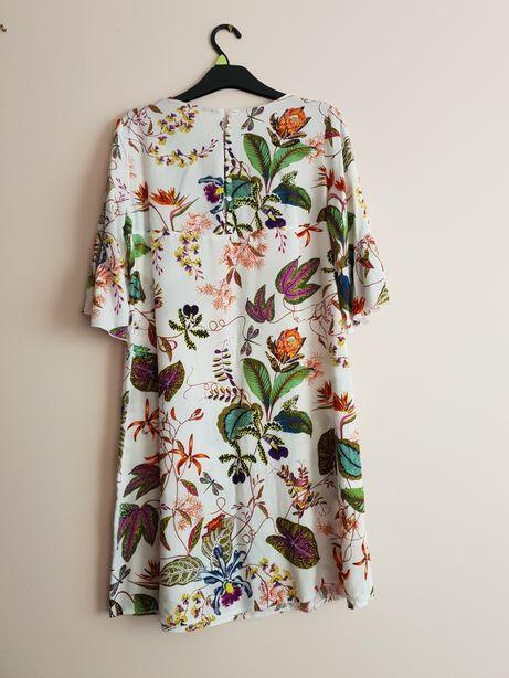 Nowa kolekcja H&M sukienka rozm 36