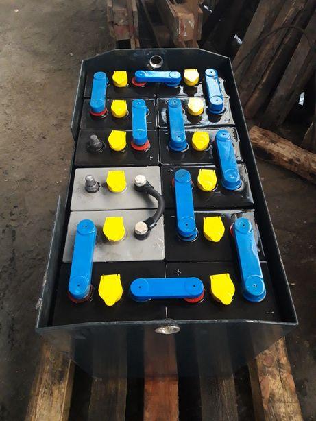 Bateria trakcyjna 24V 600Ah do wozka widlowego