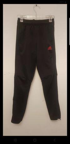 spodnie dresowe adidas 152