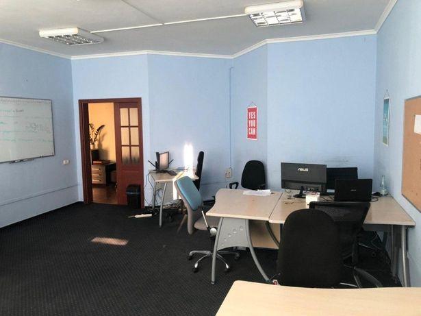 Распродажа офисной мебели в связи с переездом