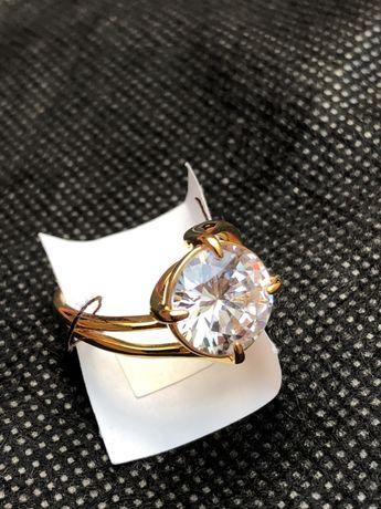 Кольцо Перфект (Etalon Jenavi)