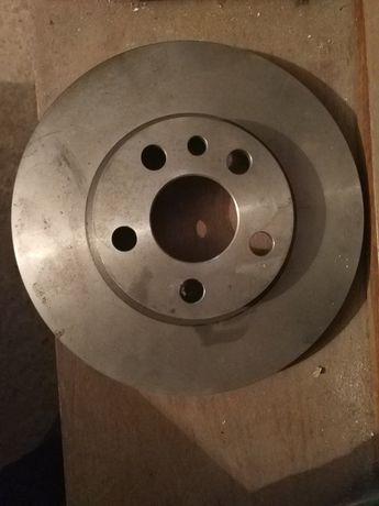 Тормозные диски передние FIAT SCUDO