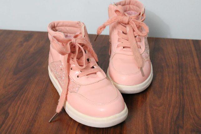 дитячі капчики, ботинки, демиботинки