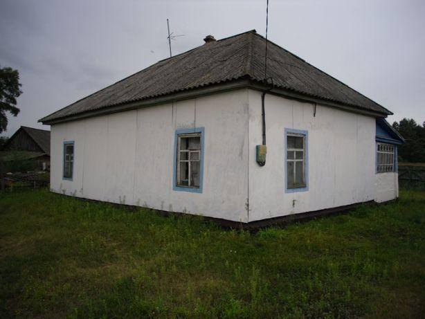 Продам будинок Переяслав-Хмельницький район с.Ковалин