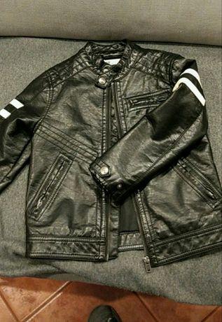 Stylkowa kurtka H&M