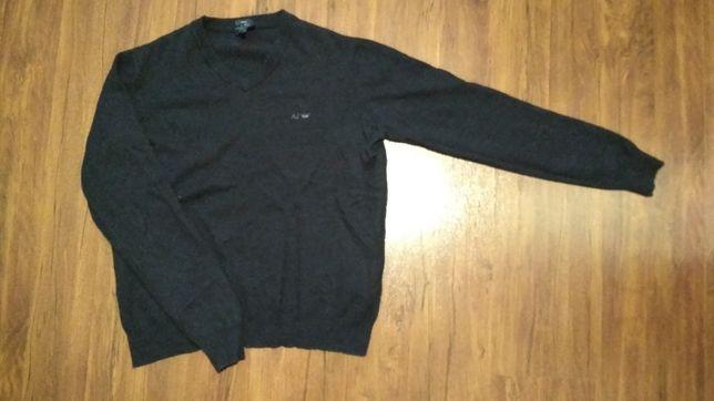 Оригинальный свитер Armani