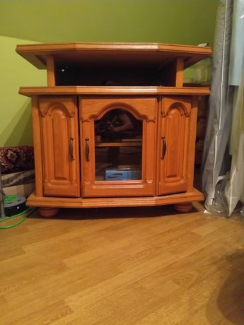 szafka stolik pod tv ława rtv