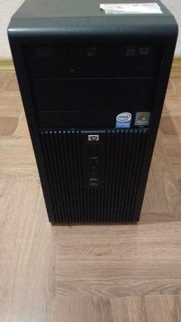 HP Compaq dx7400 (4GB, 250GB,DVD-RW)