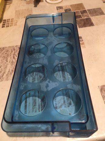 Полки на двери холодильника Gorenje