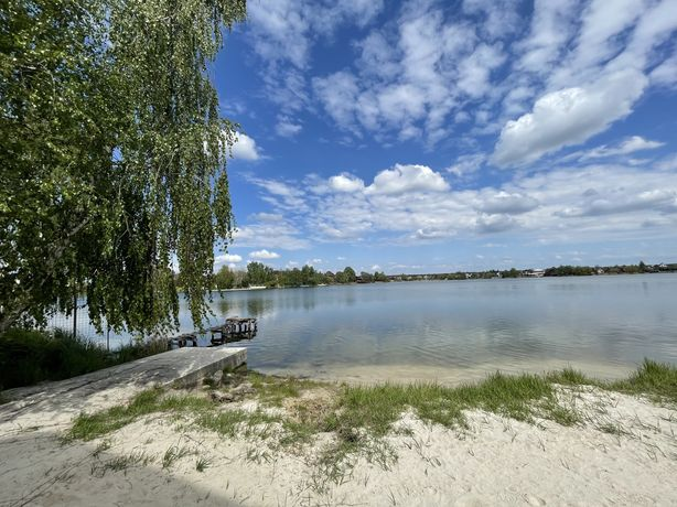 Сдается дом (дача) Голубое озеро/Подгорцы/на лето.