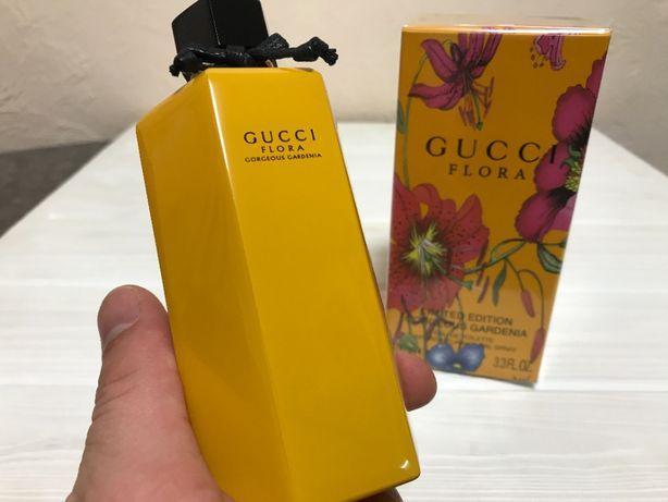 Gucci Flora Gorgeous Gardenia Limited Edition 2018_100ml
