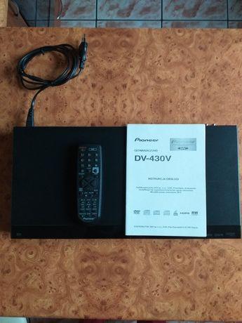 Odtwarzacz DVD PIONEER DV 430V