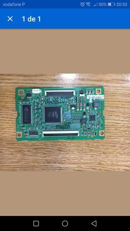 Placa T-con Samsung bn41