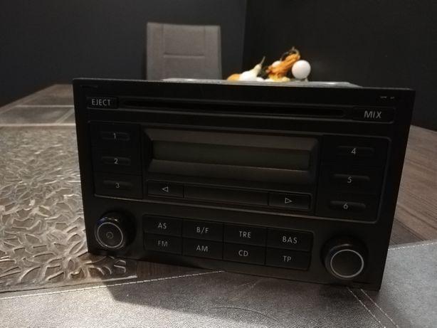 Radio VW SEAT oryginalne