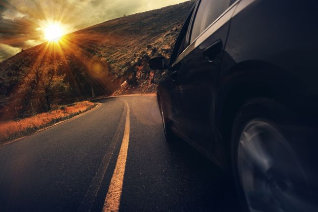 Motorista Particular/Chauffeur