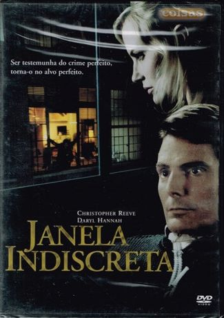 Janela Indiscreta - PT