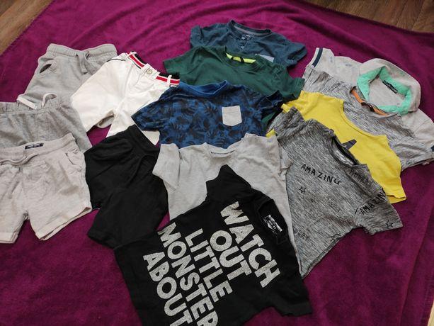 Одяг для хлопчиків пакетом