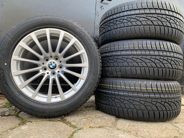 ORYGINAŁ Nowe Koła 245/50R18 BMW 7 G11 G12, 5 G30 G31 Opony Zima