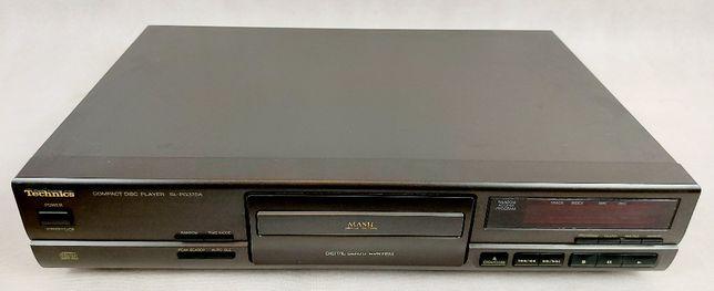 Technics SL-PG370A - odtwarzacz CD