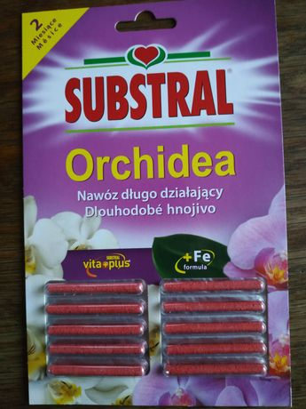 Substral Orchidea