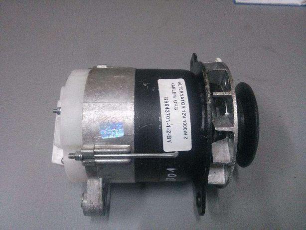 Alternator 1000W 12V z kablem MTZ Pronar Belarus 1 pasek