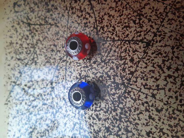 2 Charms'y Pandora używane
