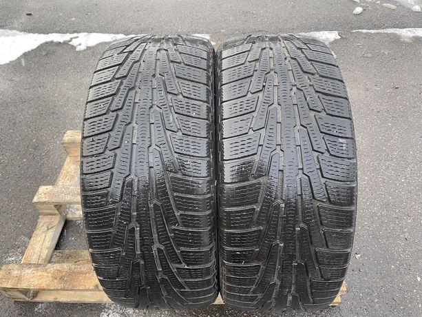 Шини 265/50 R20 Nokian , резина , гума , колеса