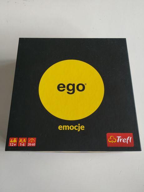"""Gra towarzyska EGO """"EMOCJE"""""""