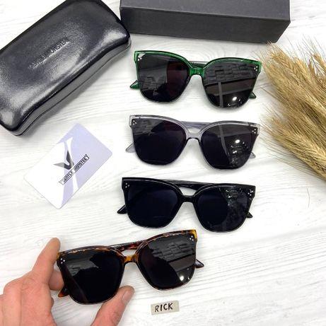 Солнцезащитные очки женские Джентл Монстер