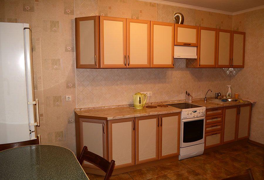 Сдам 1 комнатную квартиру 46м2 на ул. Братиславской Киев - изображение 1