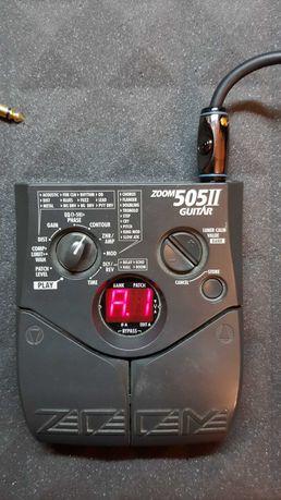 Zoom 505 II Guitar