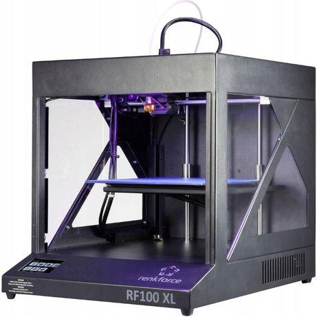 Drukarka 3D Renkforce RF100 XL