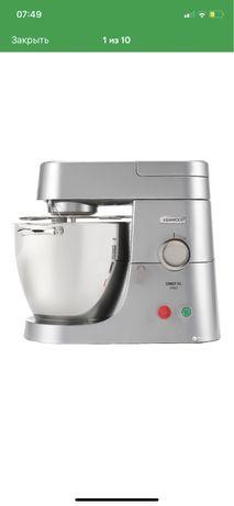 Кухонная машина KENWOOD Chef Pro XL KPL9000S