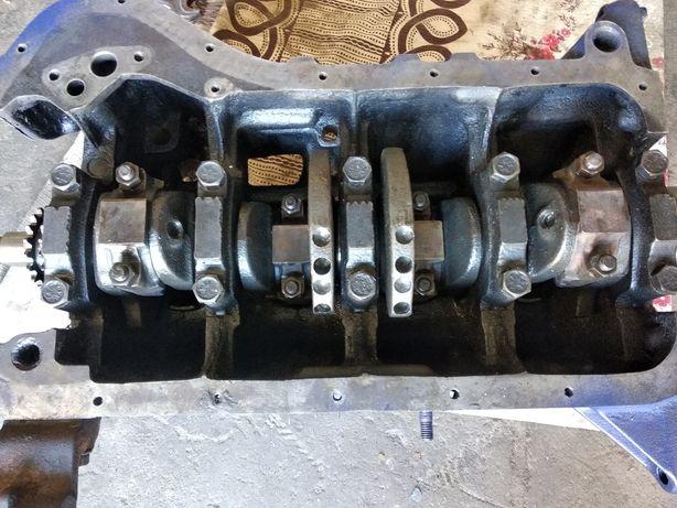 Ваз блок двигателя 21011 поле ремонта