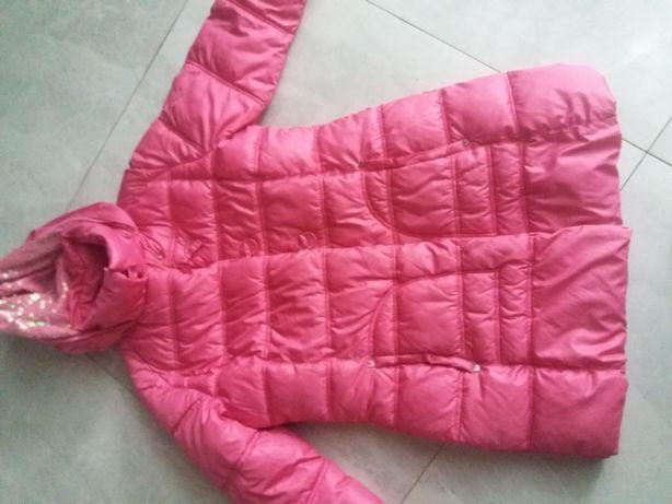 kurtka Next dla 13latki