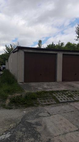 Sprzedam garaż ul. E. Orzeszkowej