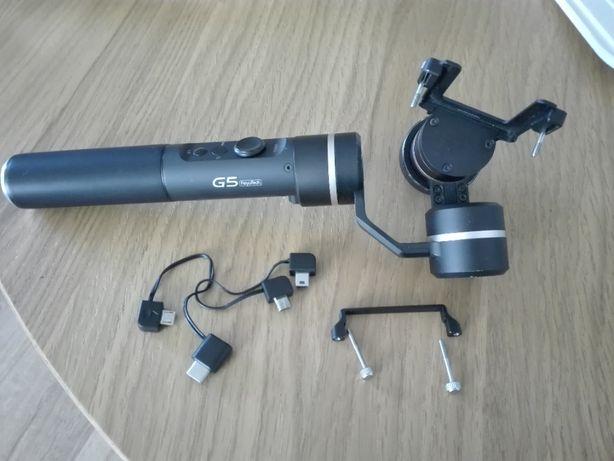 Gimbal Feiyu G5 FEIYUTECH 3-osiowy do kamer sportowych