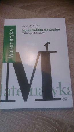 Kompendium maturalne matematyka