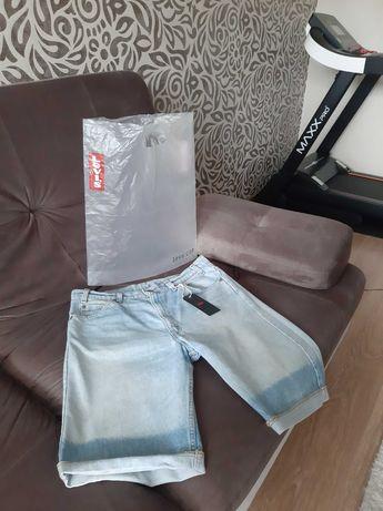 Мужские шорты Levis (на наш L-XL)