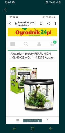 Akwarium aquael 40 l